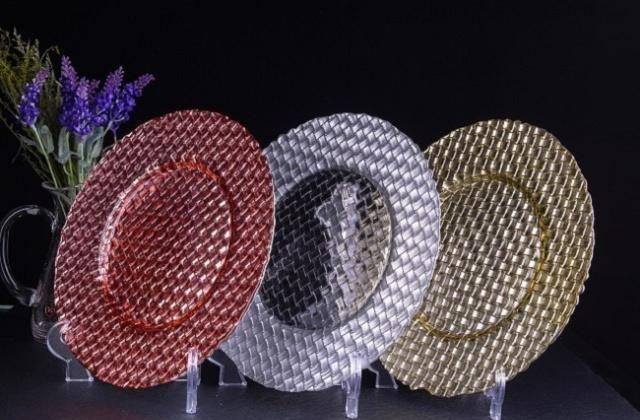 浅谈玻璃器皿手工彩绘装饰要求和操作要领,好好看看