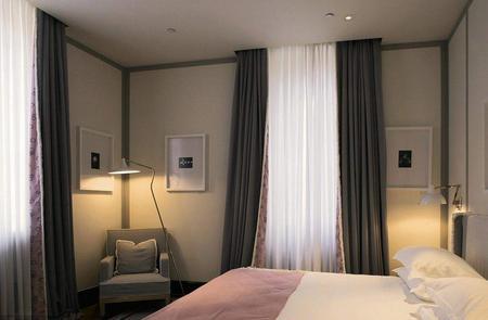 卧室装修还在用床头台灯?现在流行这样装,越来越多的人都在用!