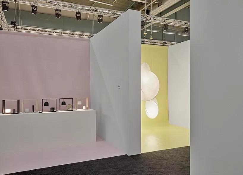 flos全新合作照明项目亮相斯德哥尔摩家具灯饰展