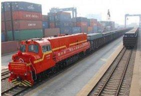 蒙华煤运通道湖南段、黔张常铁路计划今年完工