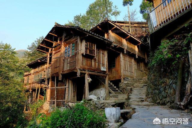 古代时没有防水材料,那么古人的房子是如何防水的?
