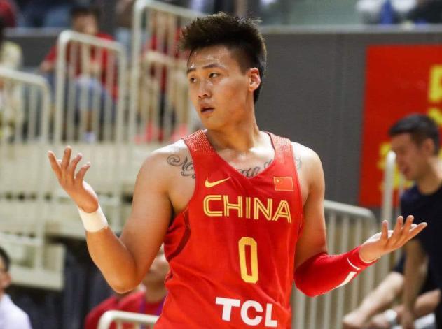 周琦19分赵睿20分,中国男篮24分惨败约旦,两项数据让人大跌眼镜