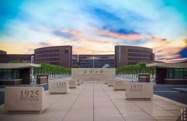 """同为""""建筑老八校"""",前七已经混成985大学,最后一所连211都不是"""