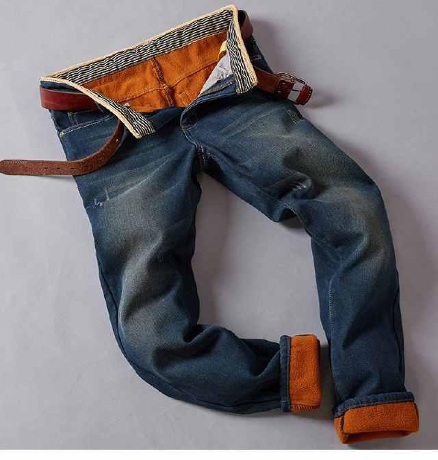 为啥加绒裤不能贴身穿?服装厂表姨说出3点原因,原来穿错好多年