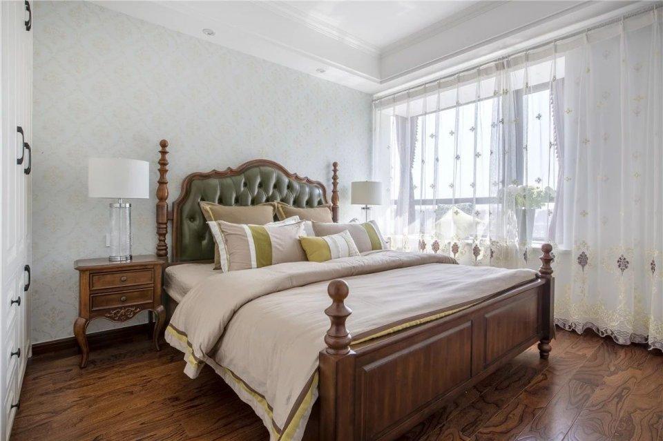 ?102?美式风格装修,休闲舒适、优雅尊贵