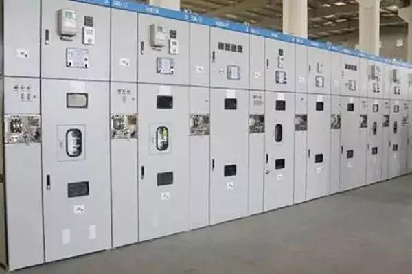 工业电气设计 高压配电柜停送电流程及注意事项