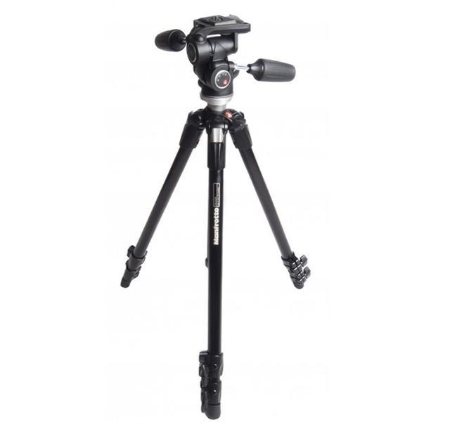 摄影新手如何选择合适的器材呢?不懂得速来学习!