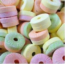 童年零食 满满回忆 还记得哪些呢?!