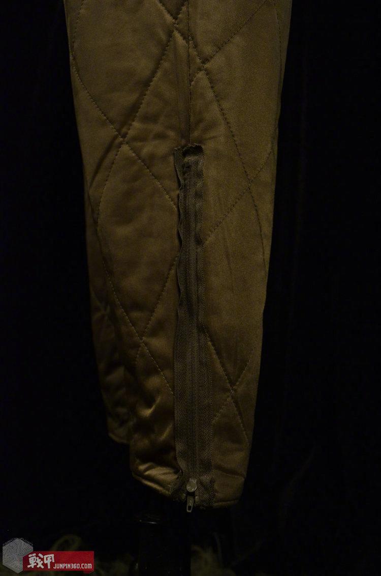 高原铁骑战袍扬——记03式高原防寒服和它的前世今生(四)