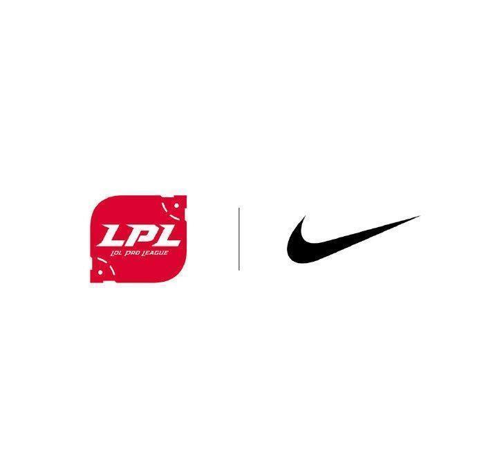 LOL:耐克与LPL达成合作!除了服饰还为选手制定科学体能计划!