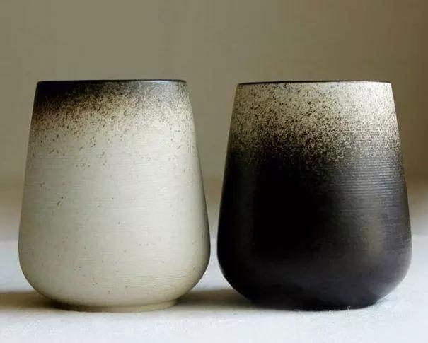 心理学:测测你和哪种类型的男人最有缘?选择一款最喜欢的陶瓷杯