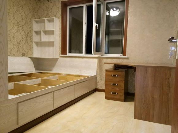 新房完工了, 88平硬装6万多, 不含家具家电, 一点也不亏