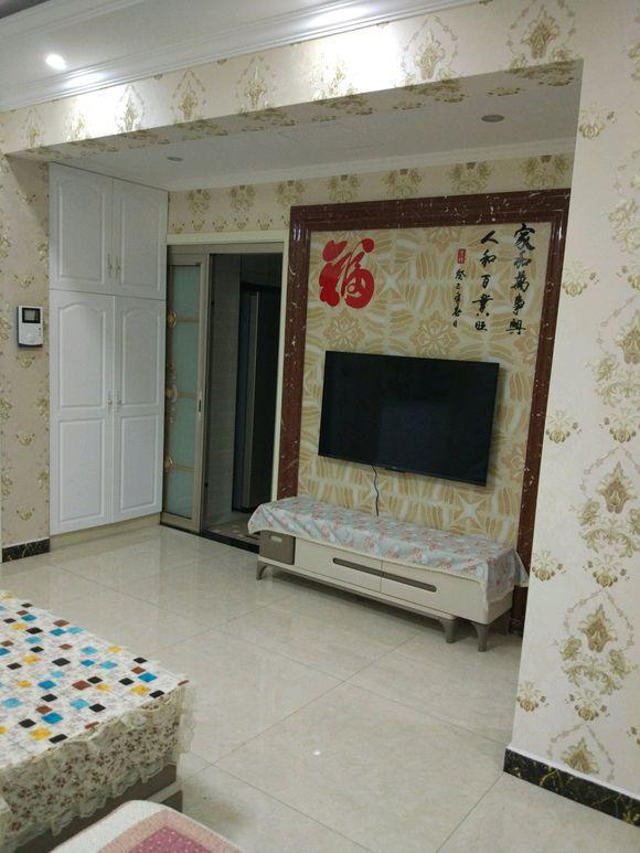套内45的新家, 装修完加家电10万, 房子这么小, 冰箱这么大