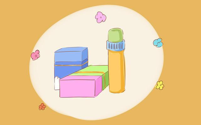 这五种文具已被列为有害物品,你家孩子还在用吗!