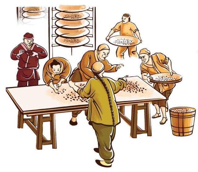 """全国五种最正宗的""""垃圾食品"""",我相信大多数的人都吃过它们!"""