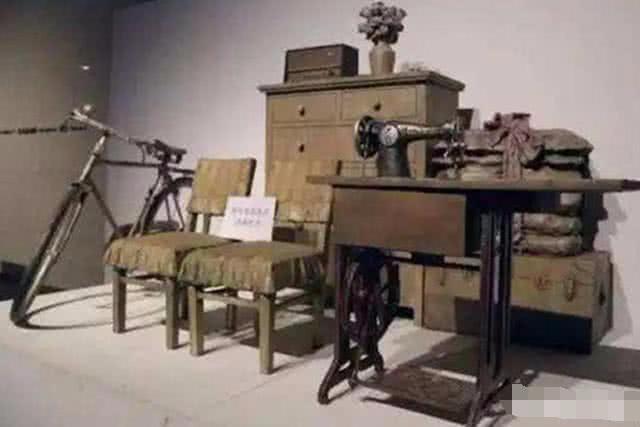 七八十年代的缝纫机,现在能值多少人民币?说出来你别不信