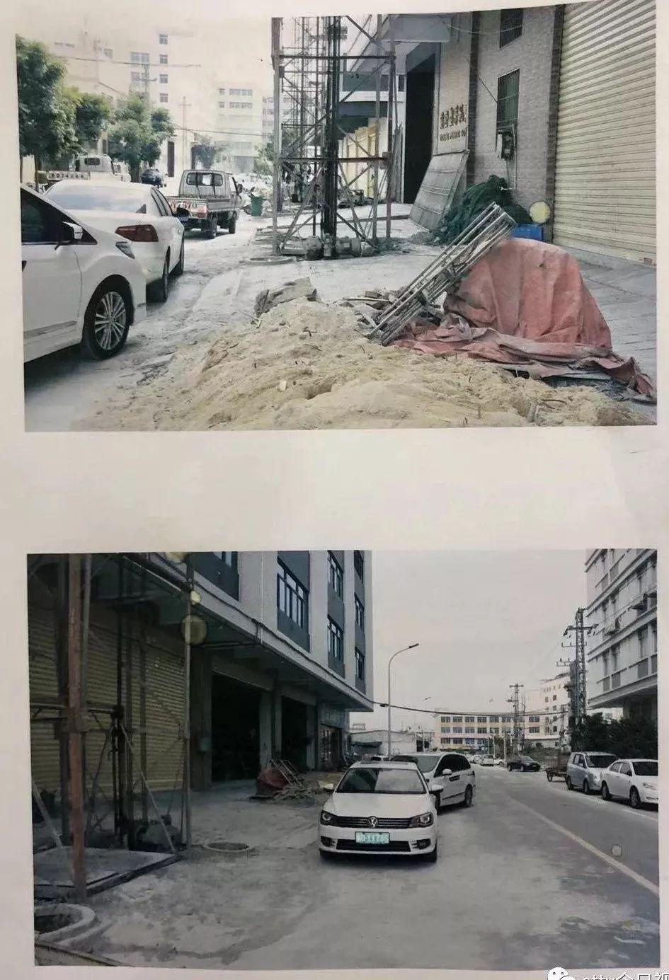 【街市事】澄海205公交线路有调整;工地建材接连被偷警方迅速破案