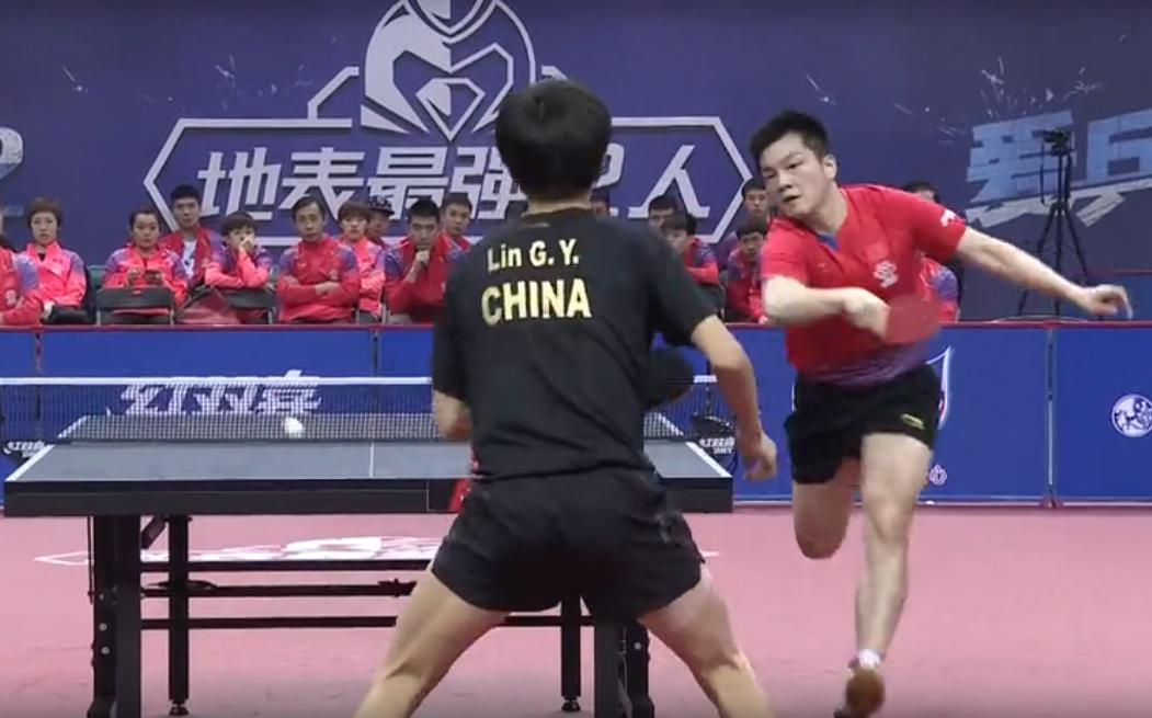 国乒确定东京奥运目标,王励勤豪言夺五金,世乒赛是第一道关口