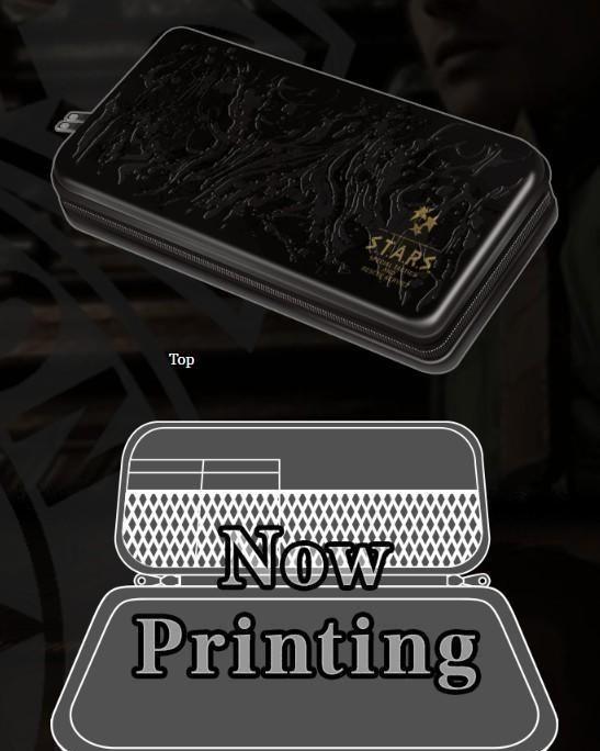 《生化危机 起源合集》推出限定版 附带特制铝合金收纳盒