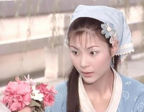 盘点古装剧里美人的头巾造型