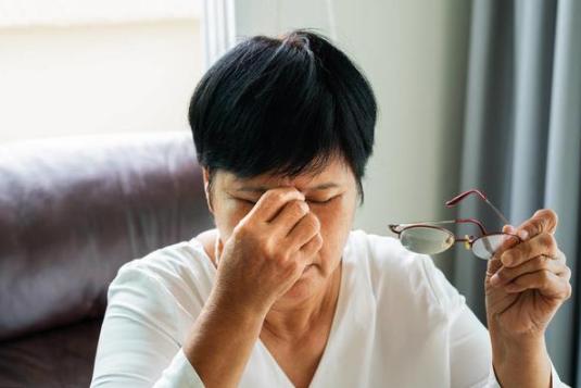 中医推荐自制百结叶桂花茶,止咳平喘食疗方,简单又实用