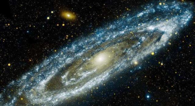 科学家:地球侥幸通过宇宙大过滤,外星生命存在概率几十亿分之一