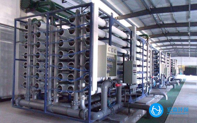 全自动不锈钢纯水设备反渗透膜保养维护有哪些妙招?