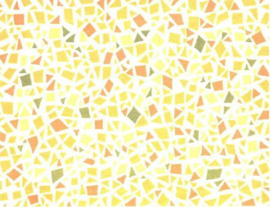 5张色盲检测图,认出图三数字99的,材料的说明是驾考绝缘体