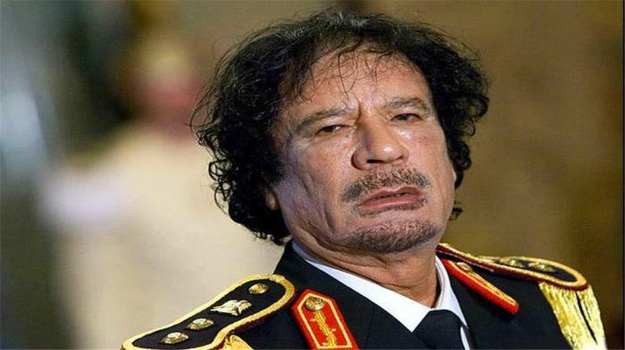 俄罗斯机会来了! 卡扎菲儿子紧急求援, 愿献出百亿美元石油!