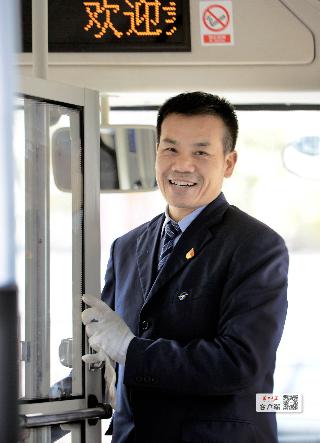 湖北出新规:明年起公交车一律安装驾驶区域防护隔离设施