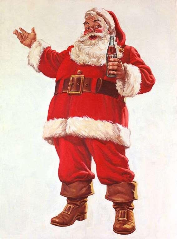 圣诞游:一起来探寻国外圣诞节传统背后的秘密历史,你知道几个?