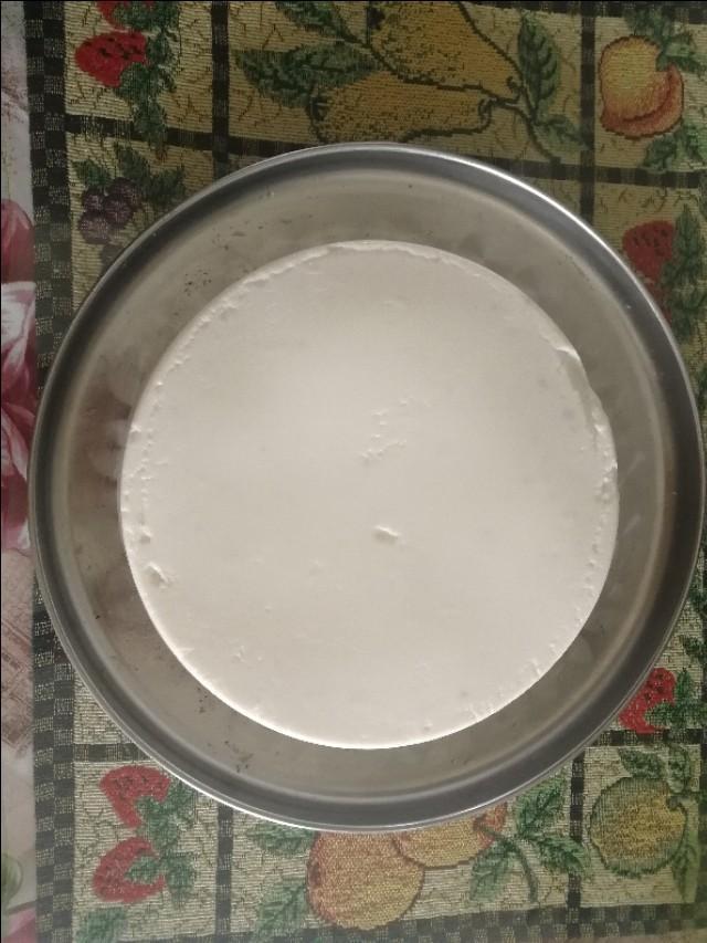花生豆腐无添加剂豆浆机打花生浆几分钟做成,口感纯花生的自然香