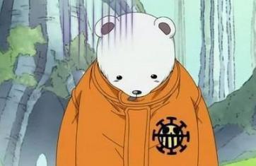 海贼王:网友曝出毛皮族多种形态,加洛特并非最强,还有他们