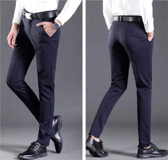 想定制西裤吗?给你西裤定制的具体流程