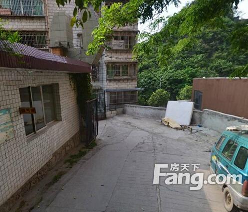 小河超高人气小区电机厂家属区 VS 浦江路7号楼