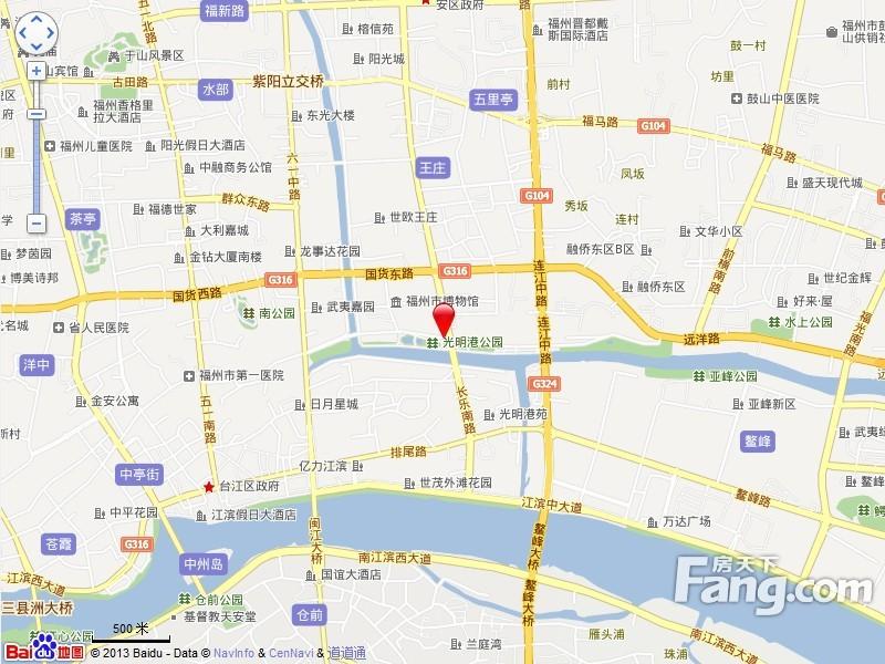 光明公寓 PK 耐火厂单位宿舍谁是晋安最热门小区