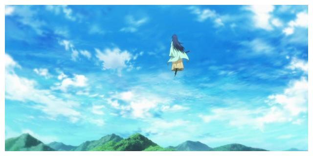 """10几分钟的《狐妖小红娘》""""竹业篇""""第3话,此一幕为爱的真谛"""