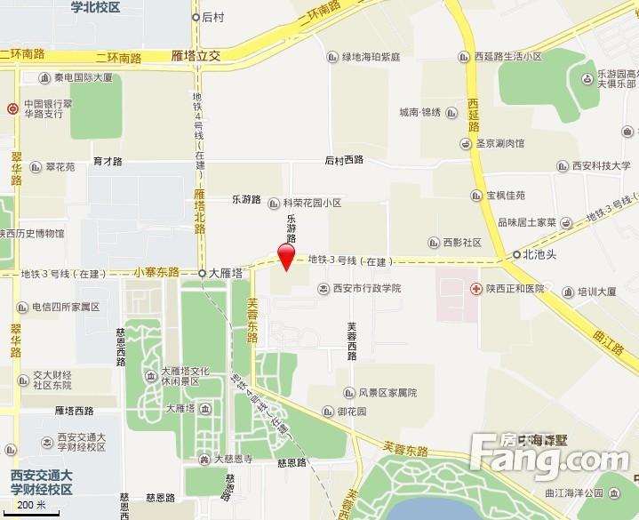 泵阀厂家属院 PK 市委党校西影路新村谁是城东最热门小区