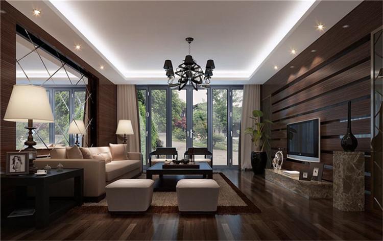 湿热地区高端铝合金门窗选择要点