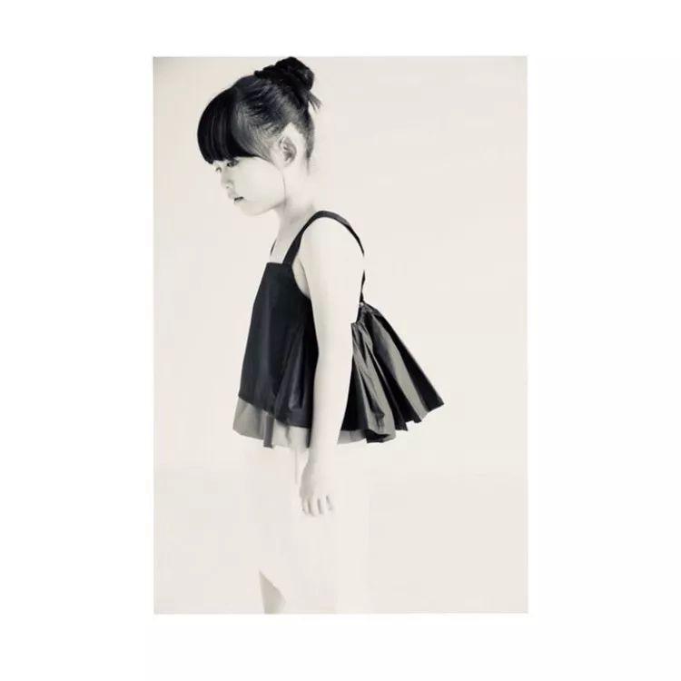 给你千里挑一的品味,这个仙女童装品牌必须收藏!