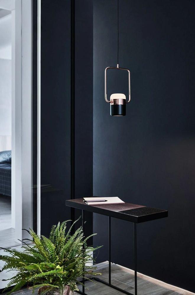 灯具这样搭简洁美观超好看
