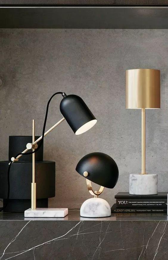 灯具这样搭,简洁美观超好看!