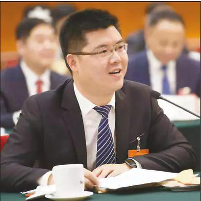 建言献策   全国人大代表李君:建议用互联网数字技术助推高品质农业发展