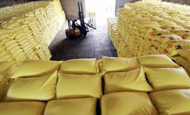 """国家相关部门再发""""好消息""""!让农民购买化肥无后顾之忧"""