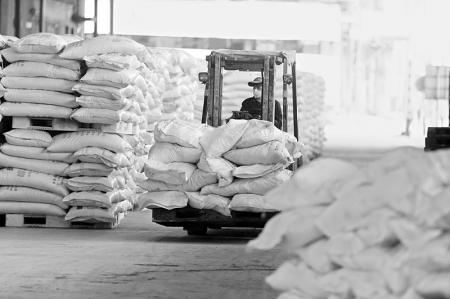 中国化肥批发价格综合指数小幅下行