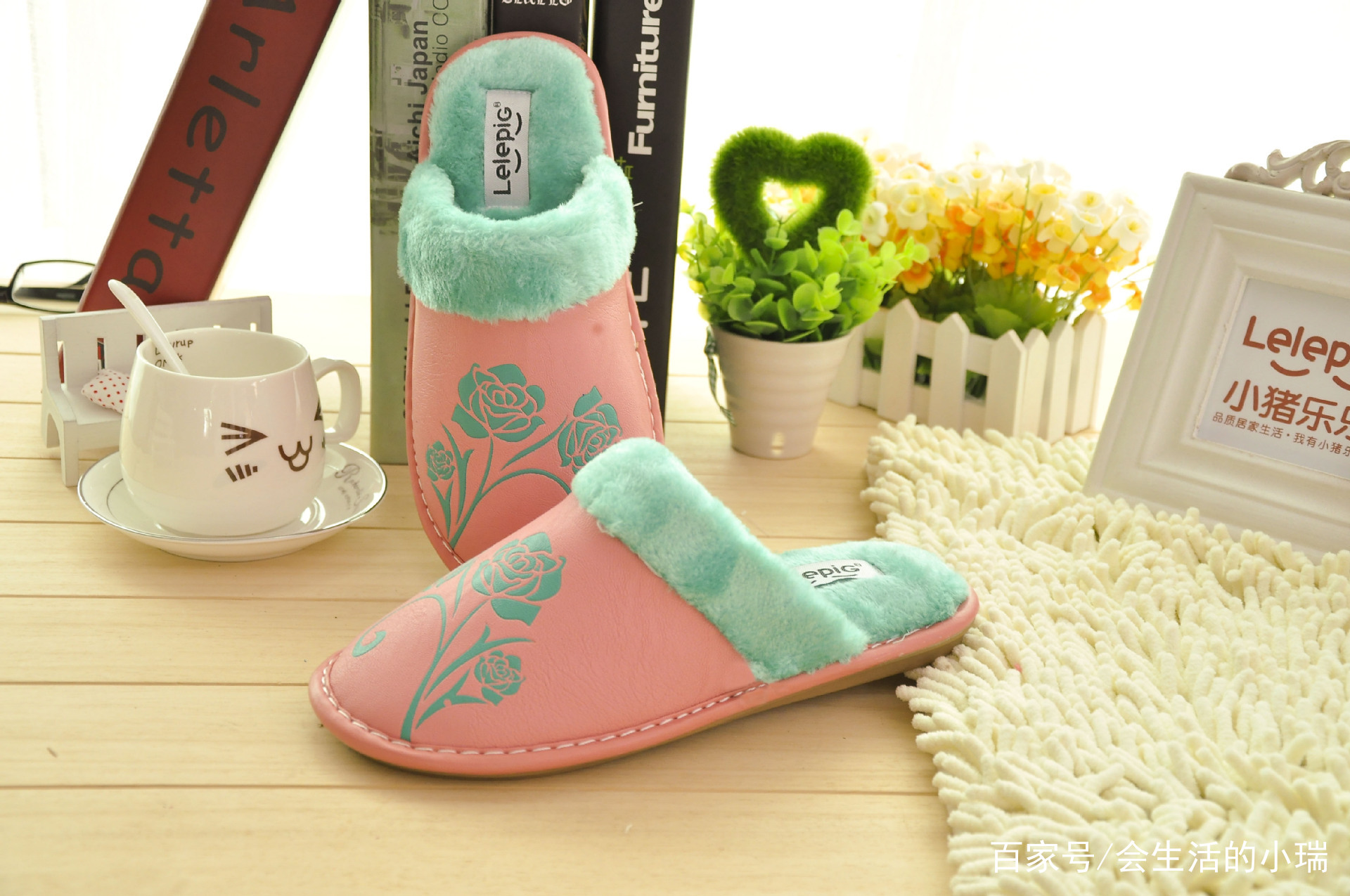 家里棉拖鞋出现臭味应这样处理,保证特别有效,还会焕然一新