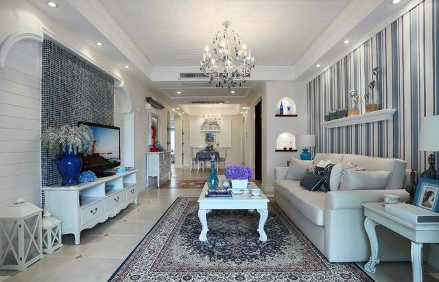 电视背景墙装修技巧,拥有完美客厅不是梦!快来看一看。