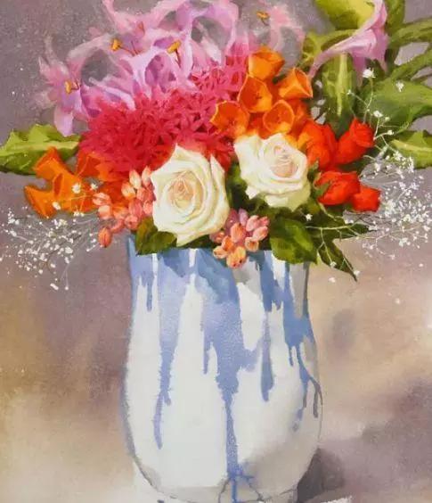 心理学:你最想把哪幅油画挂在客厅?测你会在哪里邂逅真爱?