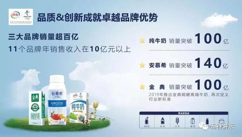 作价11.3亿!伊利收购新西兰第二大乳业合作社,旗下产品销往40多个国家!