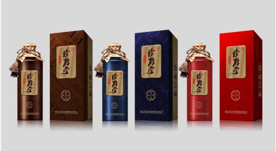 糖酒会特别访谈走近黔国酒业董事长王运万